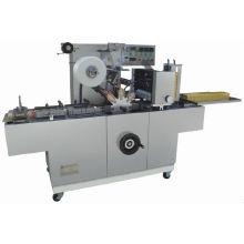 Automatischer Box-Over-Wrap-Maschinenhersteller
