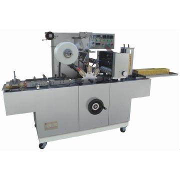Box Packaging Machine Fabricante Kp300A