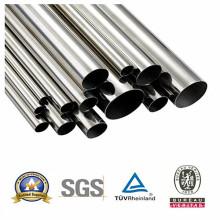 Nickel-Legierungs-Rohr Monel-400 (ASTM B163 / B165)