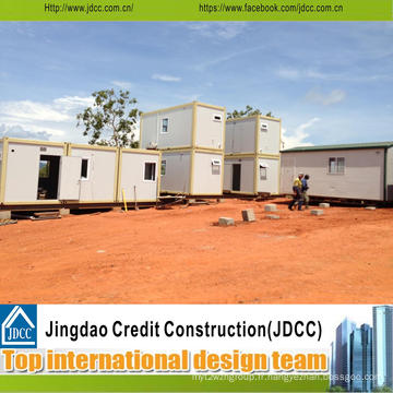 Muilti Storey Container Office / Maison d'habitation