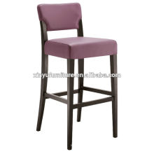 Upholster design high bar chair for used XYH1034