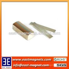 Bunte Beschichtung Neodym-Magnet