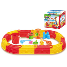 Летние игрушки Пластиковые песочные пляжные игрушки (H1336162)