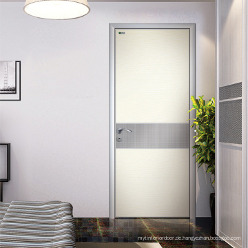 Spätestes Design Weiße Tür