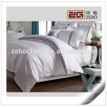 Hot Selling 5 Star Hotel Luxury King Size Bedding Sets
