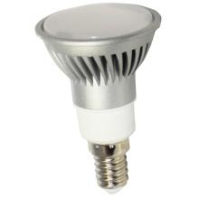 E14 lampe LED SMD 7.5W 556lm AC175 ~ 265V