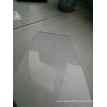 Super Clear Rigid Pet Transparent Sheet