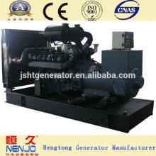 Supply 600KW Generator 500kw Daewoo Diesel Generator Set