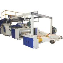 High speed 1600mm B flute corrugation cardboard machine price list corrugated box making production line