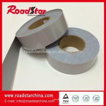 EN20471 Silber dehnbare Reflexfolie für Sicherheit