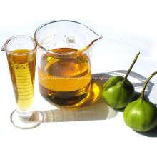 Verniz de óleo de tungue para bloco de açougueiro