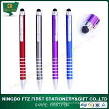 Promotion Aluminium Stylus Pen