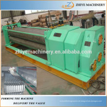 Metall-Wellpappe Rolling Forming Machine