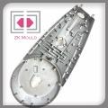 CNC-Automobilteile Präzisions-Aluminium-Druckguss
