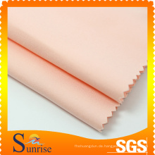 Baumwolle Nylon Spandex Doppelgewebe für Kleidung