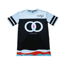 Индивидуальные Дизайн моды Джерси Спортивная одежда Джерси (T5037)
