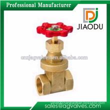 3/4 or 1 inch or 2 inch or 3 inch or 4 inch CuZn35Pb1 copper pvc nickel plated underground water valve