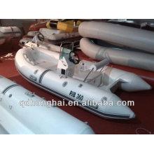 china fiberglass boat