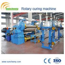 Top Qualified Rubber Machine/Rotary Curing Machine/Rubber Vulcanizer
