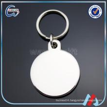 Custom logo dog tag blank
