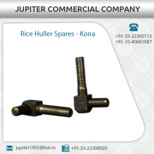 Wholesale Manufacture of Rice Huller Spare Parts at Low Cost