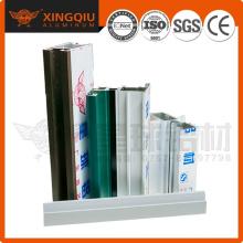 Ценовая дверца комбинации и названия окон из алюминиевого профиля, алюминиевый профиль 6063 t5