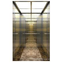 Stable quality Small Machine Room Indoor Passenger Elevators