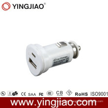 6W USB Power Adapter in Car