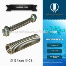 Flexibler Metall-Auspuffschlauch