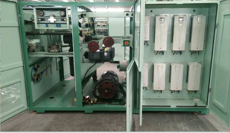 Spinning Machine OE Yarn