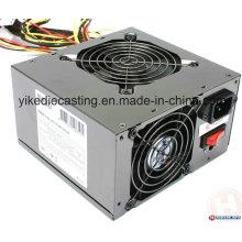 Fuente de alimentación de alta calidad con ventilador doble