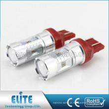 30W 1157/3157/7443 / baz15d flash estroboscópica levou luz de freio switchback lâmpadas