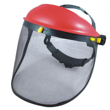 PP Wire Mesh Face Shield