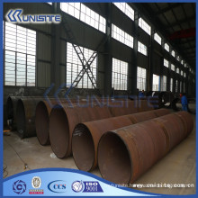 floating dredging pipe with or without flanges (USB2-056)