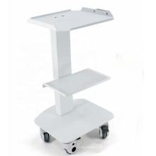 zusammenklappbar Mobiler Wagen für zahnärztliche Einheiten für Krankenhäuser Zusammenklappbare Mobile Wagen für zahnärztliche Einheiten für Krankenhäuser