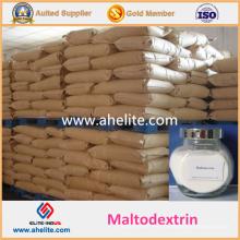 Maltodextrina en polvo maltodextrina de 10-12