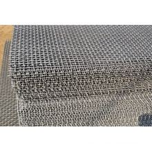 Specialized Production Crimped Fence