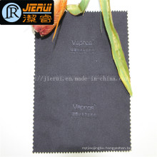 High Quality Embossing Printing Custom Jewelry Cleaning Cloth