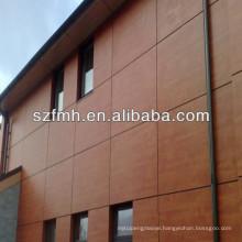 FUMEIHUA UV-Resistant HPL decorative external wall facades