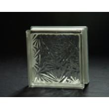 190 * 190 * 95mm Diamond Glass Block avec AS / NZS2208: 1996