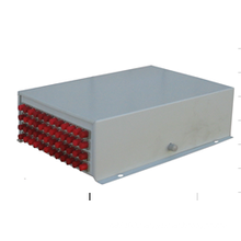 48 Core FC Fiber Optic Terminal Box