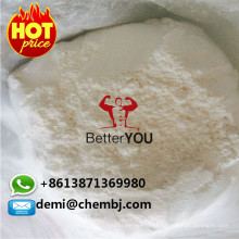 Stéroïdes anabolisant injectables de Methandrostenolone Dianabol CAS 72-63-9