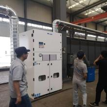 Industrial All-in-One Type Welding Dust Collector