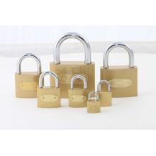 Shengli Imitation Brass Padlock with Normal Key