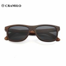 hochwertige handgefertigte billige Sonnenbrillen aus Holz
