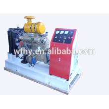 60HZ Weichai 50KW preiswerte Generator-Sätze
