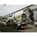 Dongfeng 10 Wheel 5000L Truck Transit Mixers