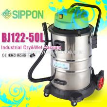 Промышленный пылесос 50L промышленного типа для заводского использования