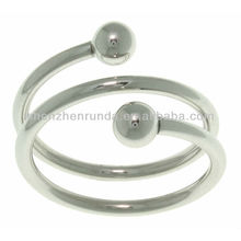 wholesale 2015 stainless steel women ring fashion jewelry from China Manufacturer