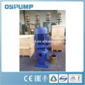 Sewage Domestic Vertical Industrial Small Sewage Submersible Centrifugal Water Pump